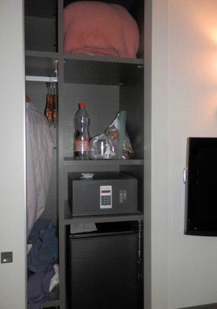 Hotel Rio Bidasoa: ROOM 316