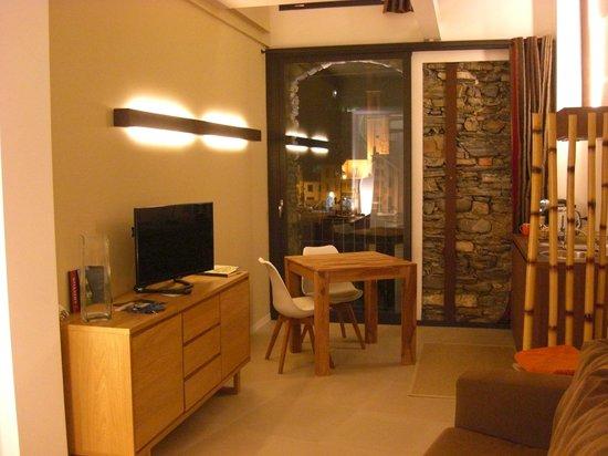 Agriturismo L'Adagio : Room