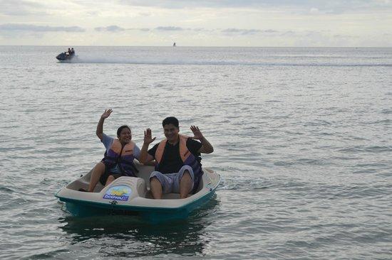 Acuatico Beach Resort Promo