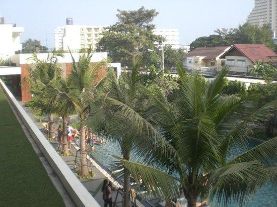 G Hua Hin Resort & Mall: 210 View
