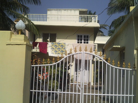 Hotel Monihar