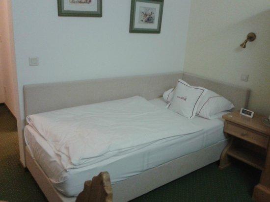 Hotel Heidelberg: letto singolo