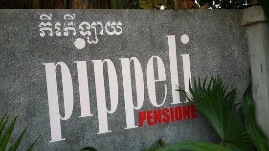 Kia Kaha Villa : Pippeli Pensione