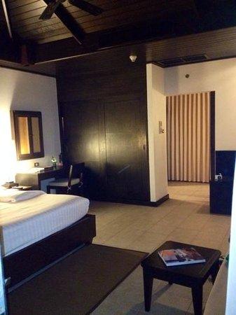 Bandara Resort & Spa: Villa