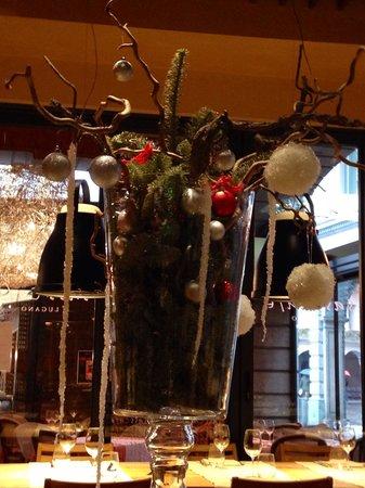 Sass Caffe: Buon Natale al Sass Caffè