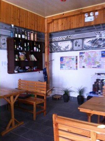 Lily's Garden Inn Dali : Rest area