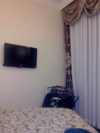 Orient Mintur Hotel - Istanbul: Good Hotel