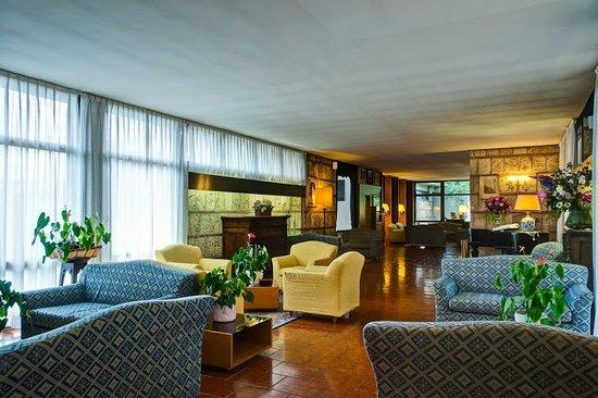 Garden Hotel Congress: Hotel lobby