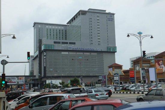 Hatten Hotel Melaka: Hatten Hotel