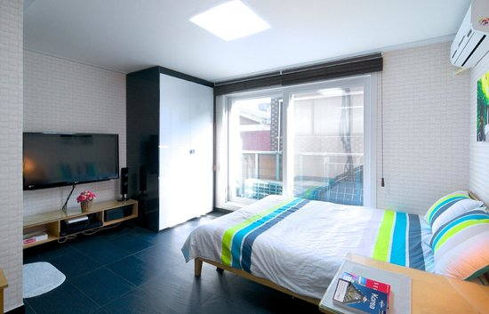 It Place Korea : Superior Room