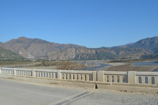 ‪Chenab Bridge‬