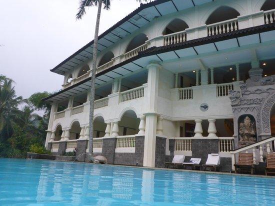 Ayung Resort Ubud: 200 series rooms