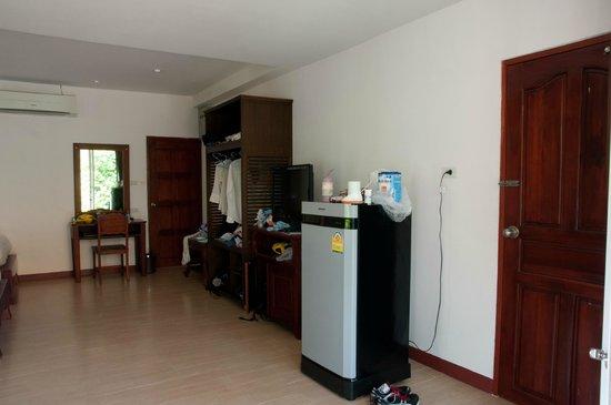 Holiday Villa: Deluxe room