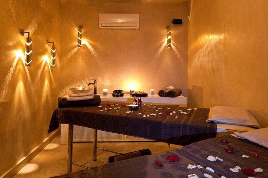 Riad Tahili Spa Marrakech Morocco Hotel Reviews