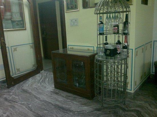 Radoli House : Dinning Hall