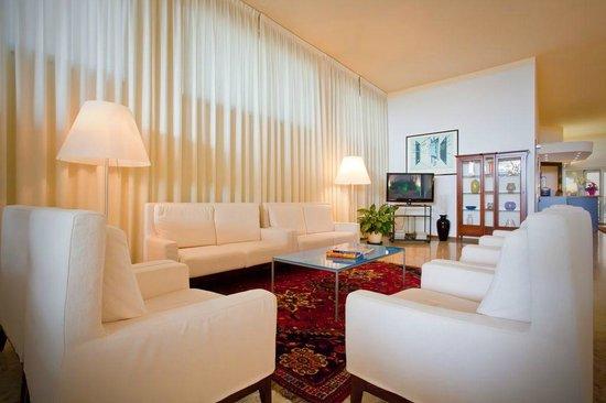 Hotel Marco Polo Caorle: soggiorno
