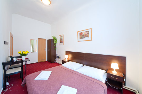Pension Corto : Room on the first floor