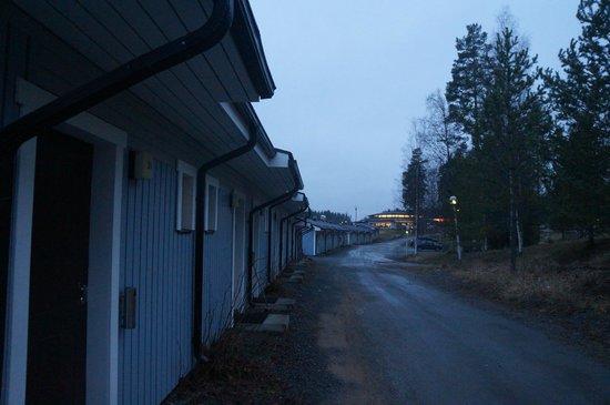Motel Patalahti: 4