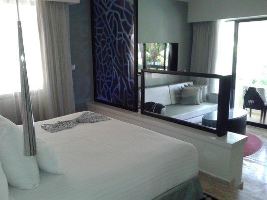 Paradisus Punta Cana: kamer in paradisus