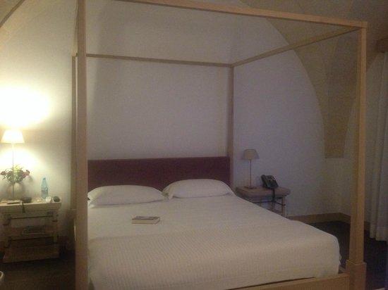 Masseria Bagnara Resort & Spa: Interno camera