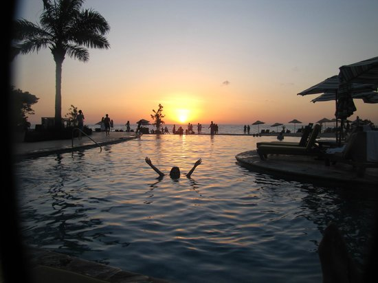 JW Marriott Guanacaste Resort & Spa : pordo sol