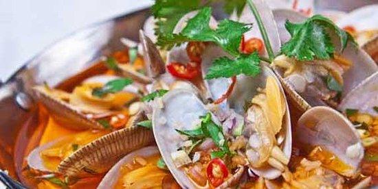 Tao Yuan Seafood Restaurant