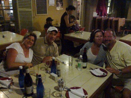 Bello Cibo Restaurant: Tremendous meal