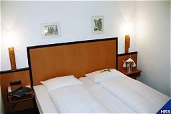 Hotel Dependance Erb: Doppelzimmer