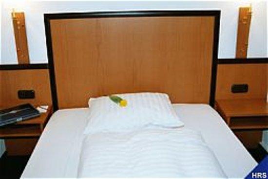 Hotel Dependance Erb: Einzelzimmer