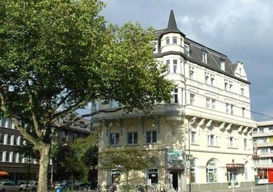 Duisburg Germany  City pictures : Hotel Rheinischer Hof Duisburg, Germany Hotel Reviews ...