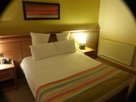An Grianan Hotel: standard room