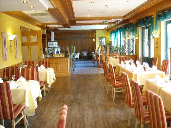 Hotel Dependance Erb: Restaurant im Best Western Plus Hotel Erb