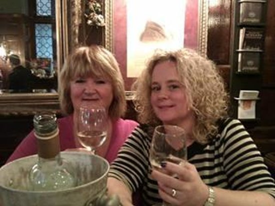 Strand Palace Hotel : Mum & Daughters Treat