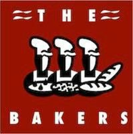 The Bakers: Our Logo ;-)