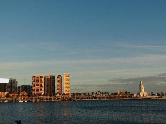 Puerto de Málaga : Puerto de Malaga