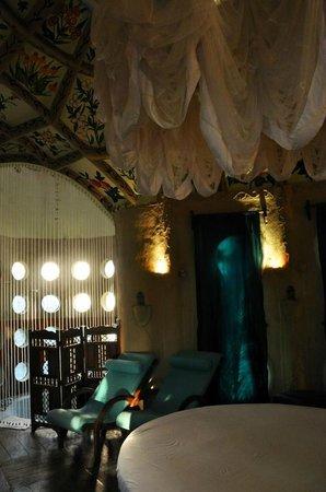 Eden Garden: Luxury Cottages