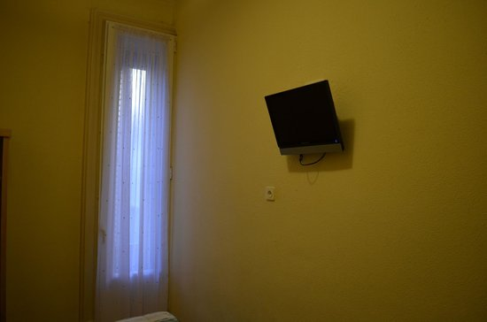 Hostal Don Alfonso : Room