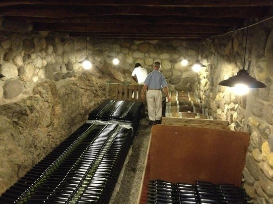 Bodega El Molino de Cachi Winery