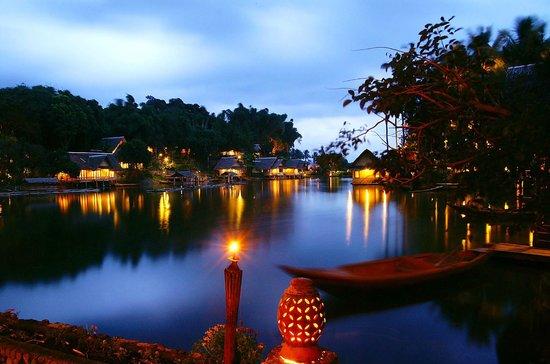 Kampung Sampireun Resort & Spa: Kampung Sampireun Garut