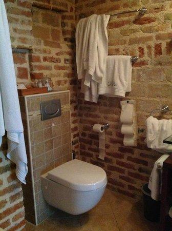 Villa Duomo: Ванная комната