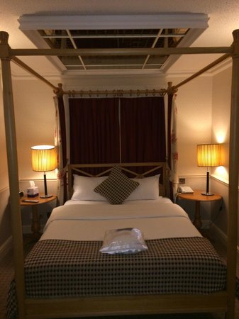 Cottons Hotel & Spa: Cottons Spa Suite room