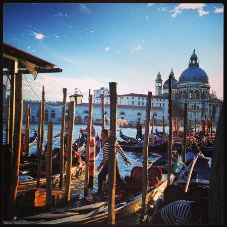 Hotel Violino d'Oro: Venice Grand Canal