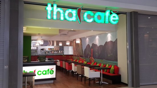 Thai Cafe Cradlestone