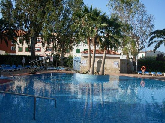 Hotel HSM Atlantic Park: piscina