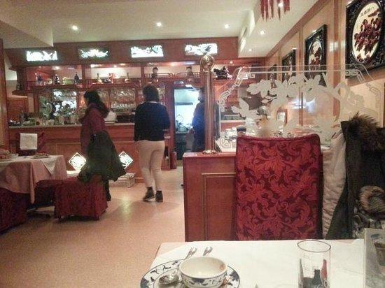 Lotos : restaurant