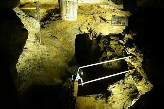 Historic Silver Mine: Zabytkowa Kopalnia Srebra