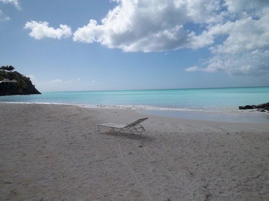 Starfish Jolly Beach Resort: Jolly Beach