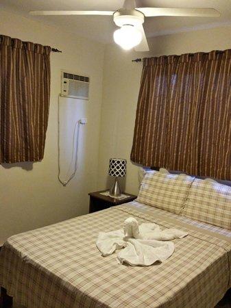 Villa Baya Aparta-Hotel: Quarto Apartamento