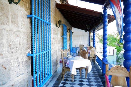 Don del Rey Marisco : 13.11.18 Ресторан Дары Царя Моря (Don Rey del Marisco)