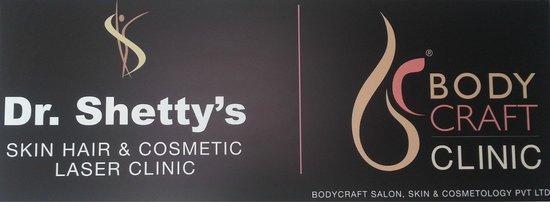 Bodycraft Skin Clinic: Board